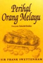 Perihal Orang Melayu