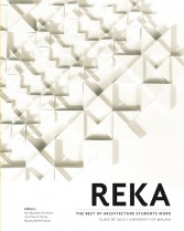 REKA: The Best of Architecture Students Work